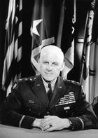 Garrison H. Davidson (LTG - USMA2)