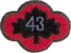 43rd Infantry Division (alternative)