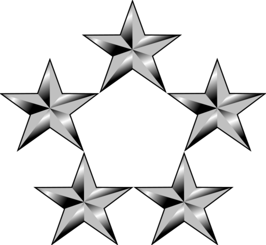 File:General of the Army insignia.png