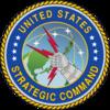 United States Strategic Command (badge)
