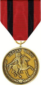 Indian Campaign Medal (full)