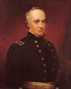 Henry H. Halleck (MG) by Jacob H. Lazarus