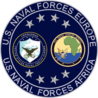 United States Naval Forces, Eastern Atlantic and Mediterranean