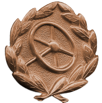 File:Frontline Driver's Badge (bronze).png