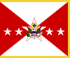 Army Vice Chief of Staff Flag