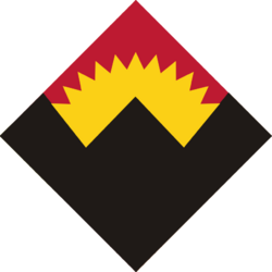 Western Defense Command