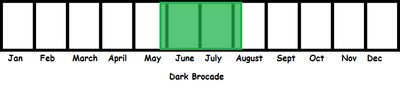 Dark Brocade TL