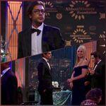 Ravi watches Ashley on NYE