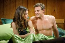 Villy make love first time