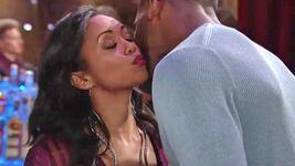 Hilary jordan kiss