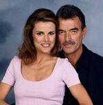 Diane & Victor