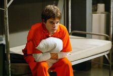 Kevin in prison
