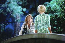 Nikki confronts Diane