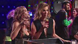 Lauren Phyllis drink bar