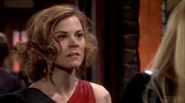 Phyllis slaps Kelly