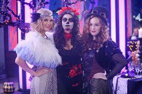 Abby, Marisa, Mariah