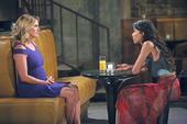 Sage and Marisa talk