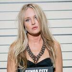 Sharon arrested