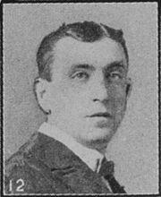 Barnett Levine