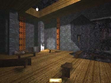 KeepersChapel chapel