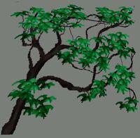 DromEd Object Model vindec3