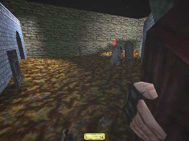 KeepersChapel martellograve