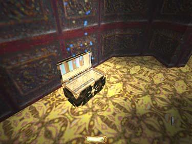 KeepersChapel waterbox