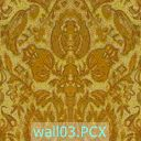 DromEd Texture fam VICM012 wall03