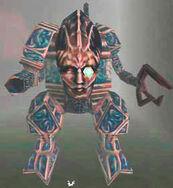 T2 robot