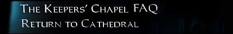 KeepersChapel secret-rtc