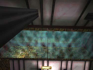KeepersChapel roofwater