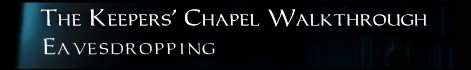 KeepersChapel title-eavesdropping