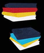 DromEd Custom OBJ Ar-Zimrathon towelstacks