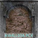 DromEd Texture fam KEEPER KWALL03A