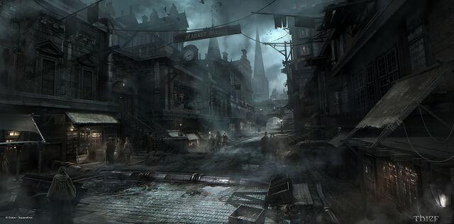 File:Thief Game Concept Art SteamBot 18.jpg