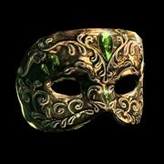 Client Loot - Jewelled Mask