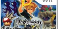Mushroom Kingdom Hearts