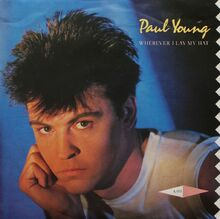 1983-06-21 Paul Young