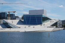 Opera House, Oslo