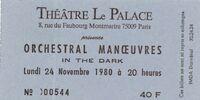 24 November 1980