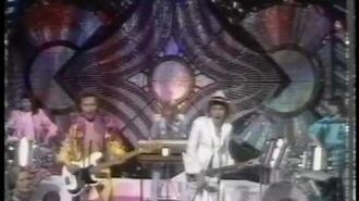 The Glitter Band - Love In The Sun (1975 TOTP)