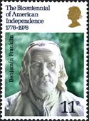 1979-06-02 US Bicentennial stamp