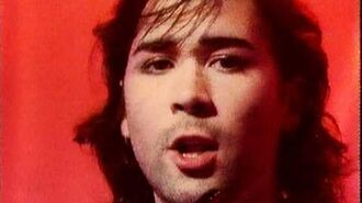 Human League - Life On Your own. Top Of The Pops 1984