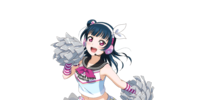 Yohane the Fallen Angel