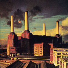 Pink-Floyd Animals