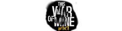 This War of Mine Wikia