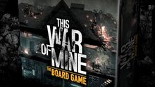 TWOM - The Boardgames