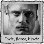 Scenario - Pavle Bruno Marko