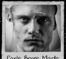 Pavle, Bruno, Marko