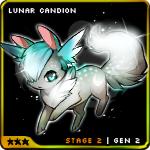 Candion lunar
